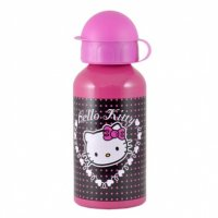 HELLO KITTY FRENCH ALUMINIUM - FĽAŠA (3278)