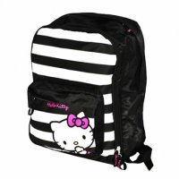 HELLO KITTY STRIPE - BATOH (3566)