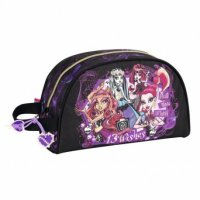MONSTER HIGH WISHES - KOZMETICKÁ TAŠKA (8483)