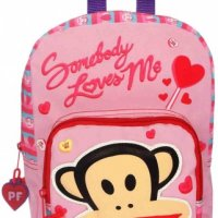 PAUL FRANK SOMEBODY LOVES ME - BATOH malý (7942)