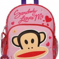 PAUL FRANK SOMEBODY LOVES ME - BATOH malý (8031)