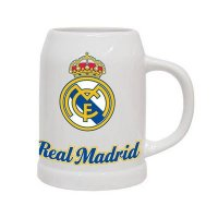 REAL MADRID MAXI - HRNČEK 500ml (3921)