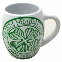 Porcelánový hrnček CELTIC Tea Tub 550ml