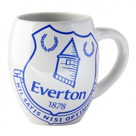 Porcelánový hrnček EVERTON Tea Tub 550ml
