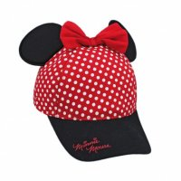 FOTOTAPETA 3D MINNIE MOUSE WALLTASTIC®