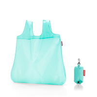 Skladacia taška Mini Maxi Shopper glacier blue, Reisenthel