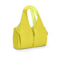 Skladacia taška MINI MAXI HAPPYBAG apple green, Reisenthel