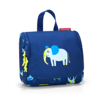 Kozmetická taška Toiletbag S kids abc friends blue, Reisenthel