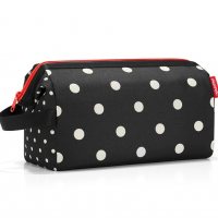 Kozmetická taška TRAVELCOSMETIC XL mixed dots, Reisenthel