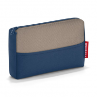 Kapsička na zips Pocketcase dark blue, Reisenthel
