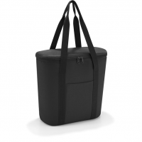 Termotaška na nákup/piknik Thermoshopper black, Reisenthel