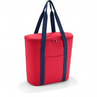Termotaška na nákup/piknik Thermoshopper red, Reisenthel
